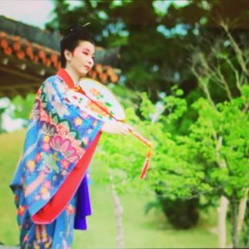 NHK総合「イッピン」南国の色と風を映す~沖縄 紅型~