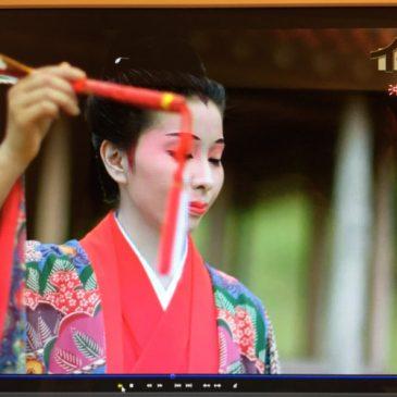 NHK総合「イッピン」再放送のお知らせ
