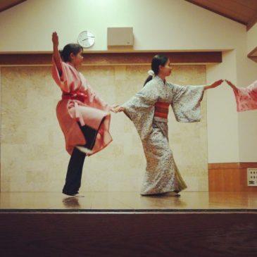 12/16(土)シュガーホール「南城市伝統芸能祭」出演