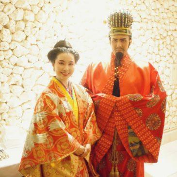 万国津梁館「琉球の宴」終了しました