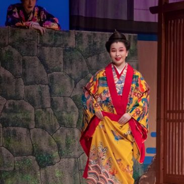 沖縄俳優協会 新春公演 終了