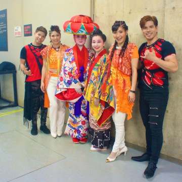 bless4「RISING SUN」 ワンマンライブ in TOKYO 終了