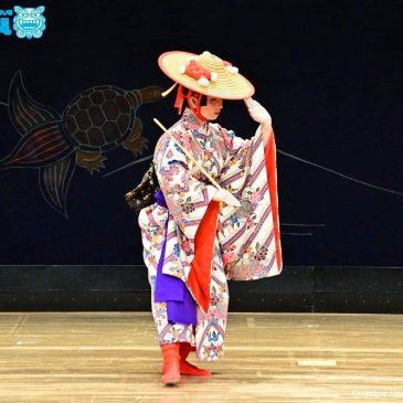 「北の魂、南の魂ー神楽と組踊ー」We-Love 沖縄 掲載