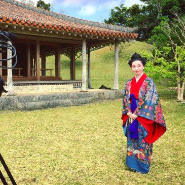 NHK「イッピン」琉球の技は生き延びる~沖縄 工芸品~ 出演